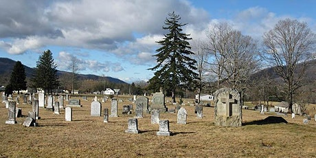 Walk through History: Tabernacle and Ingram Cemeteries tickets