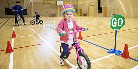Balance Bike Club (FBC) tickets