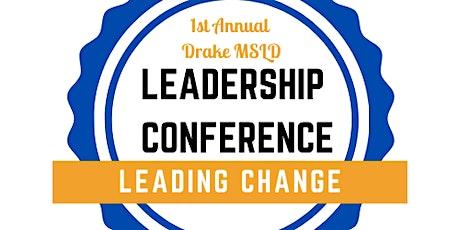 LinkedINHR MSLD Leadership Conference billets