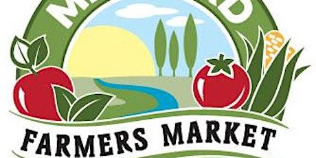 Medford Farmers Market tickets