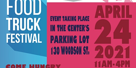 Terrie Hess House Food Truck Fundraiser tickets