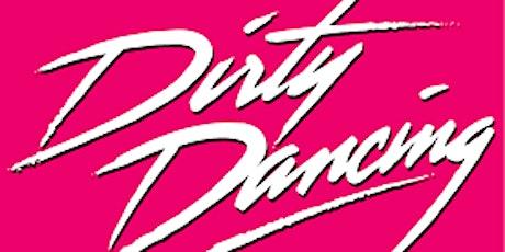 Dirty Dancing Dance Workshop tickets