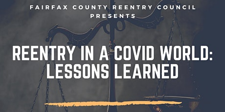 Reentry in a COVID World: Lessons Learned tickets