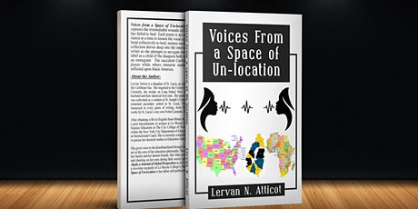 Voices From a Space of Unlocation tickets