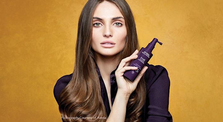 Thicker, Fuller Hair image