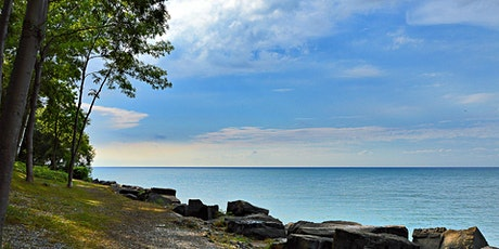 Let's Talk Lake Ontario - Public Information Session tickets