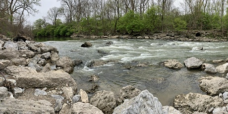 May 2021 Public Urban Stream Adventure with the Mill Creek Yacht Club tickets