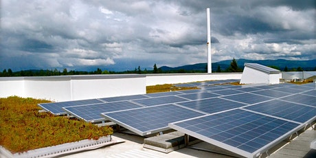 Clean Energy & Electronics Info Session -Bellingham Technical College tickets