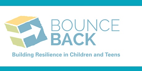 Bounce Back: Mental Health Workshop for Teens tickets