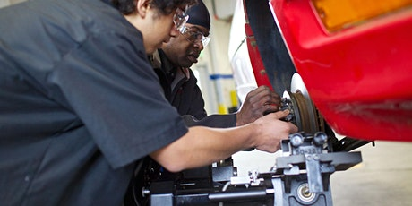 Automotive Technology Info Session -Bellingham Technical College tickets