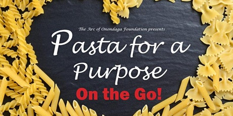 Pasta for a Purpose - On the Go! tickets