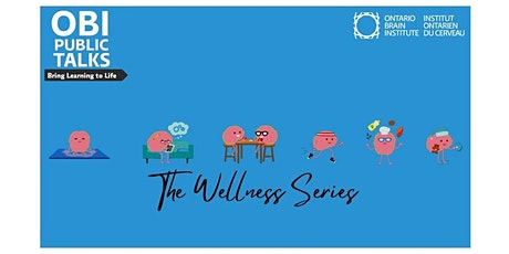 The Wellness Series: Tech Therapy for the Brain tickets