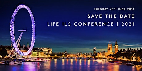 Life ILS Conference | 2021 tickets