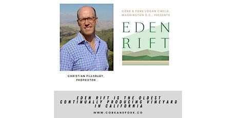 Eden Rift: Christian Pillsbury, Proprietor tickets