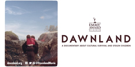 Dawnland Online Film Screening and Q&A biglietti