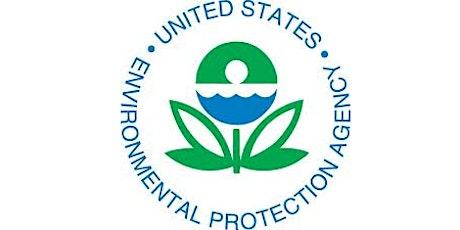 U.S. EPA: BOSC Executive Committee Meeting tickets