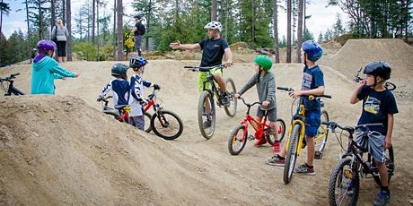 Spring Family Mountain Bike Day tickets
