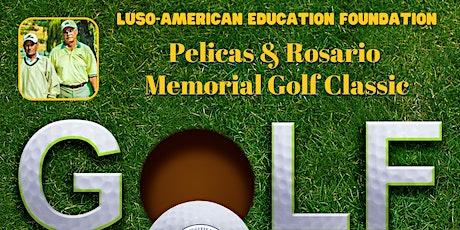Pelicas & Rosario Memorial Golf Classic tickets