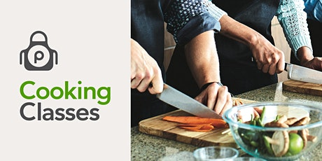 Couples Cooking: Chinese tickets