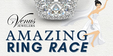 Venus Amazing Ring Race tickets