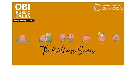 The Wellness Series: Neurodiversity tickets
