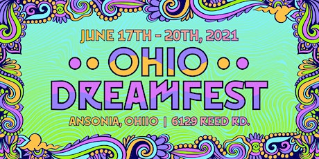 Ohio Dreamfest 2021 tickets