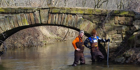 New! Science in the Wild: Creek Exploration Family Field Trip tickets