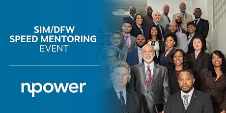 Spring 2021 Tech Fundamentals SIM-DFW Virtual Mentoring Event tickets