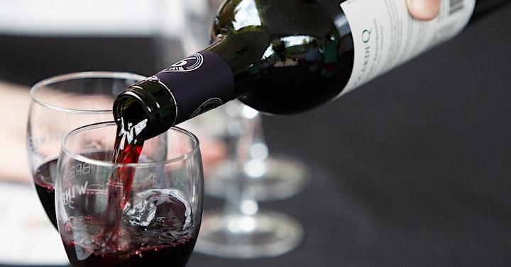 2021 Breckenridge  Wine Classic image