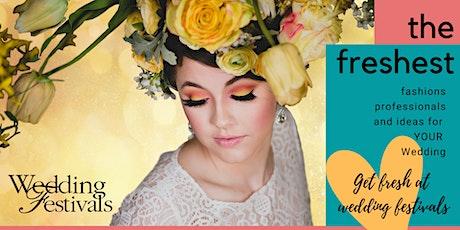 Spartanburg, 2022 Wedding Festival tickets