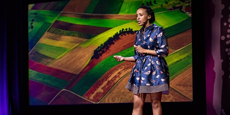MIT X TAU Series: Africa's Agricultural Reinvention tickets