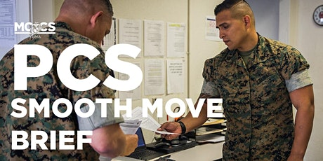 PCS Smooth Move Brief (FREE) tickets