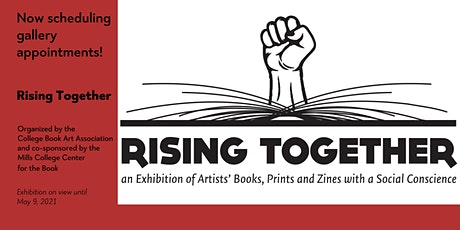 Rising Together :: View the Exhibition tickets