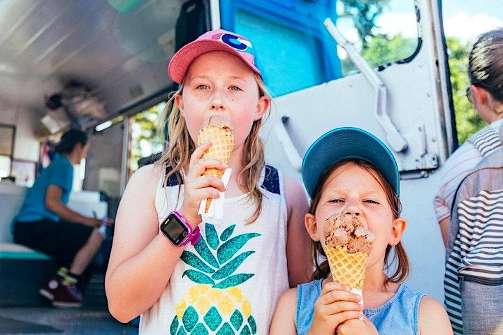 Boulder Creek Fest - Summer Sundays image