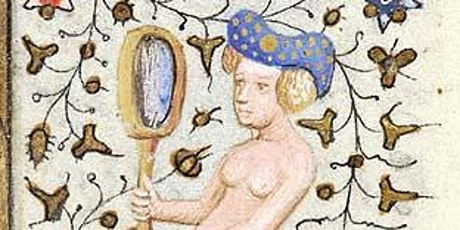 """""""Embroidering the Self"""": Medieval Embroidery Workshop tickets"""