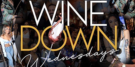 Wine Down Wednesday in Uptown tickets