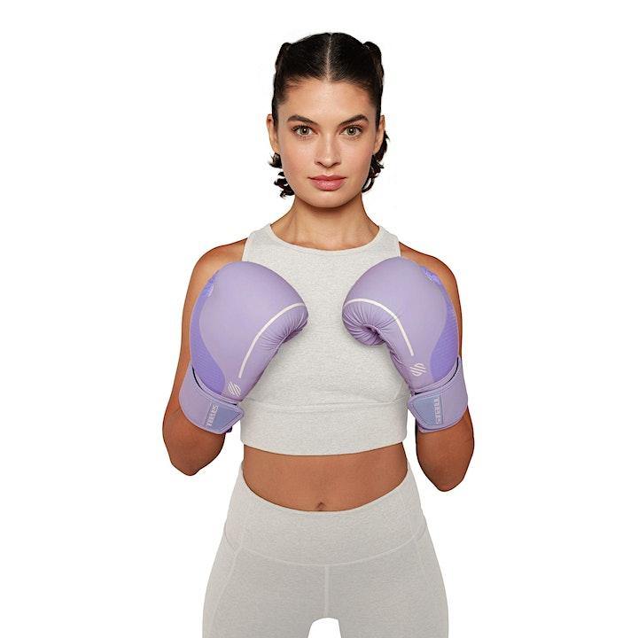 Sanabul Women's Self Defense Boxing Class image