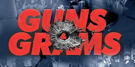Guns and Grams .... AMC New York City tickets