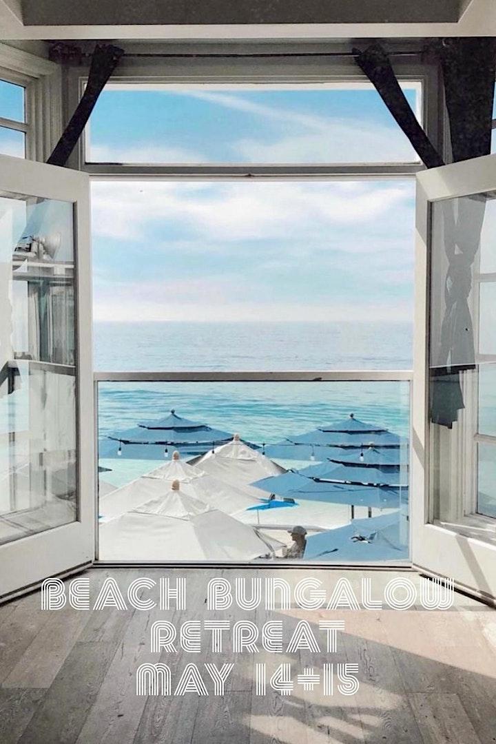 Beach Bungalow Retreat image