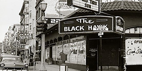 Online - San Francisco's Tenderloin District Through Time tickets