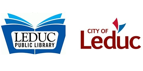 Grant Connect with the Leduc Public Library tickets