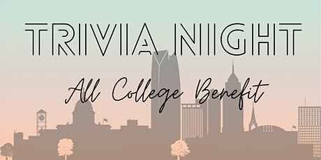 OUHSC All College Benefit tickets