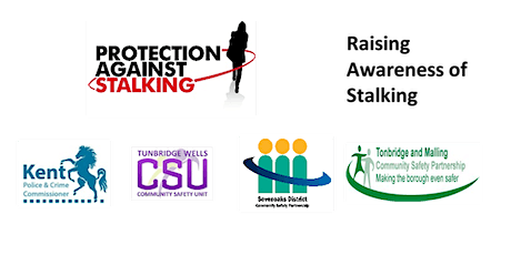 Raising Awareness of Stalking in the Workplace tickets