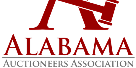 2021 Alabama Auctioneers Association Convention tickets