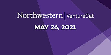 VentureCat 2021 ingressos