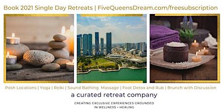 Relationship Mending Healing Retreat  | FL tickets