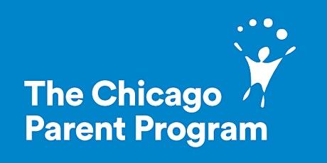 InterCultural Children & Family Services Chicago Parent Program Workshop tickets
