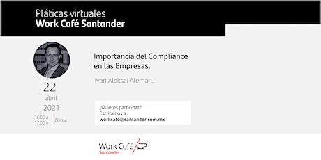 Importancia del Compliance en las Empresas biglietti