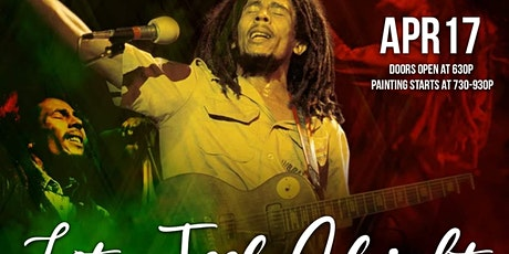 """""""Let's Feel Alright"""" A BOB MARLEY TRIBUTE tickets"""