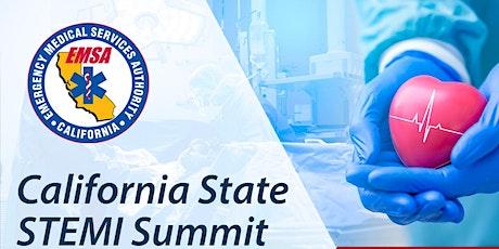 State STEMI Summit 2021 tickets